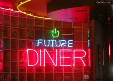 Future Diner