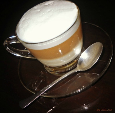Cantinetta caffe latte