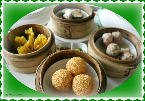 Mr. Ching Dimsum