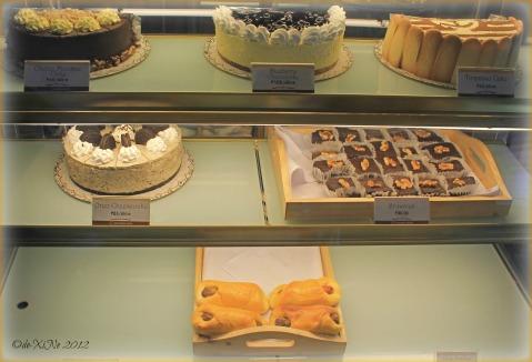 Citylight Desserts