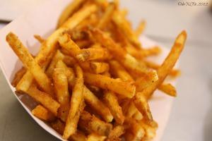 Army Navy Freedom Fries
