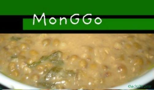 Soledad's Monggo