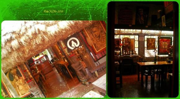 Tam-awan Cafe 2011