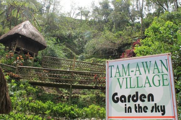 Tam-awan Village 2012