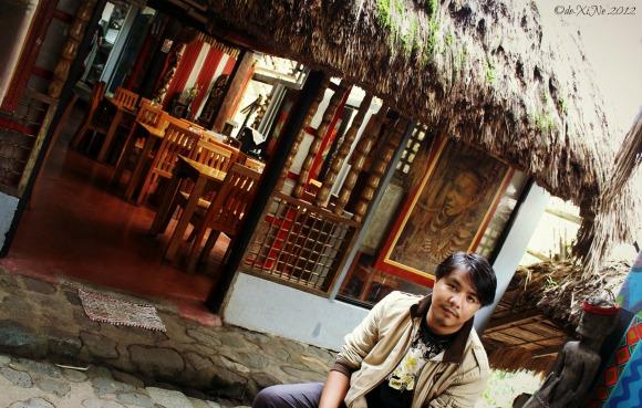 Tam-awan Cafe 2012