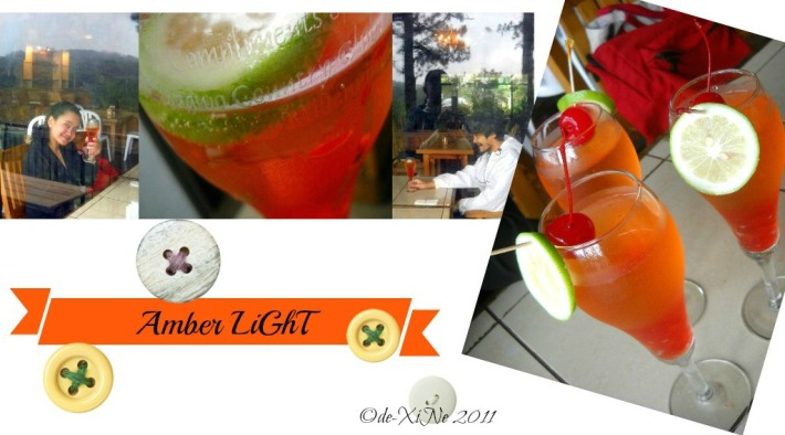 The Fireplace Bar and Restaurant amber light alcoholic beverage