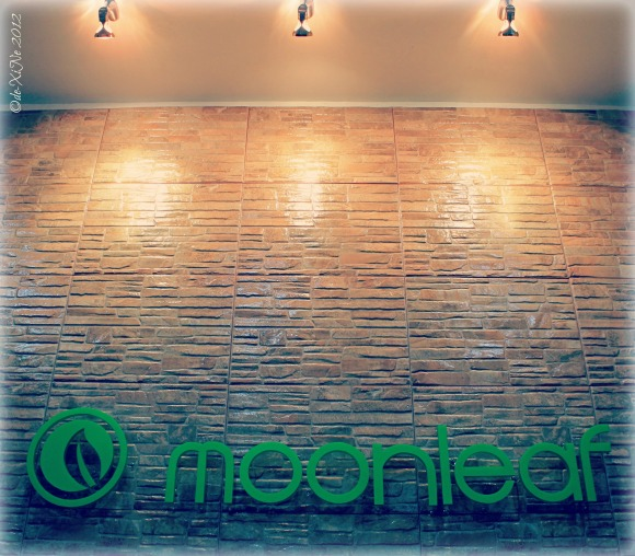 Moonleaf sign