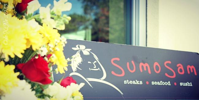 Sumo Sam grand opening