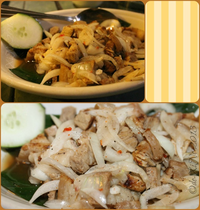 Kubong Sawali pulpog liempo
