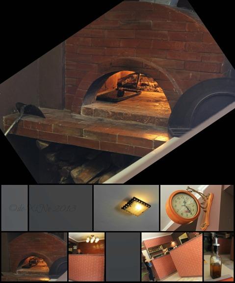Amare La Cucina details