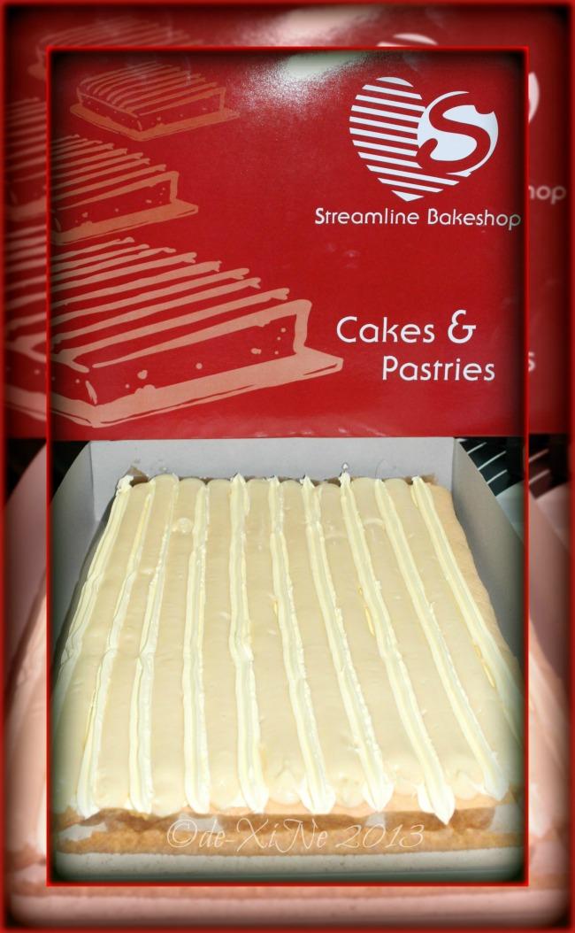 Streamline Bakeshop Baguio (Dainty Lunch/Session Delights) streamline cake