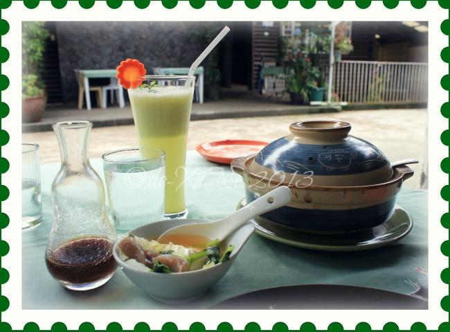 Chaya Restaurant 2013