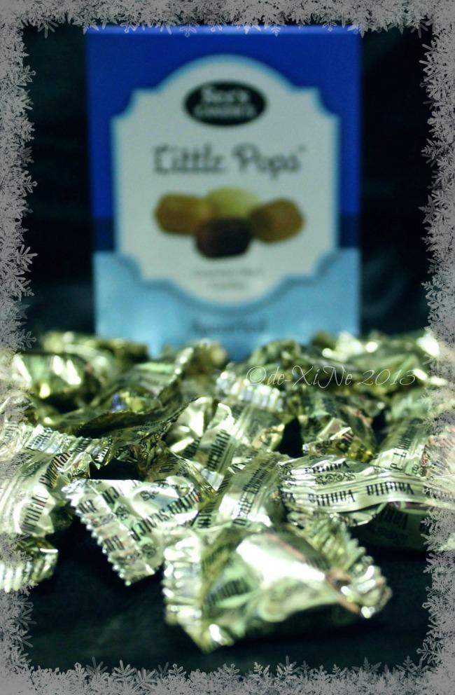 Cuttie Cuppies Shoppe Baguio See's little pops