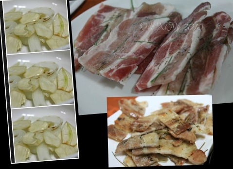 Wellbeing Ssampbap Korean Restaurant Baguio samgyupsal