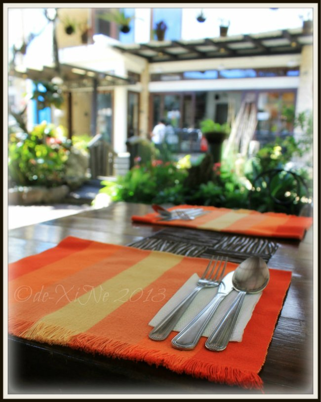 High Point Restaurant Baguio al fresco dining