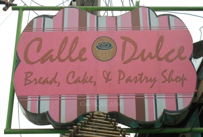 Calle Dulce Trinidad 2014