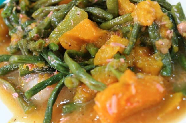 C.A Chia's Restaurant Baguio pinakbet