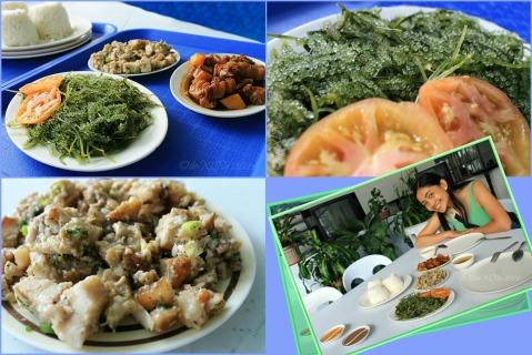 2014-05-21 Baguio Chias Restaurant 1a