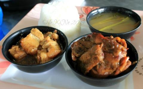 Kadis Grill and Fastfood Baguio budget meal 2014