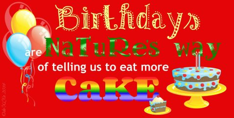 X Marks the Spot for Good Foods in Baguio blog 2nd anniversary birthday banner 2014-08-26a