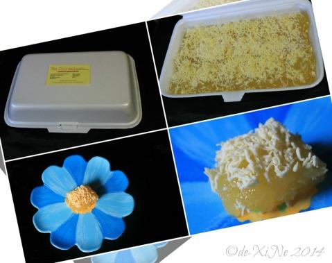 Baguio Tita Lea's Malabon Food Specialties pichi pichi