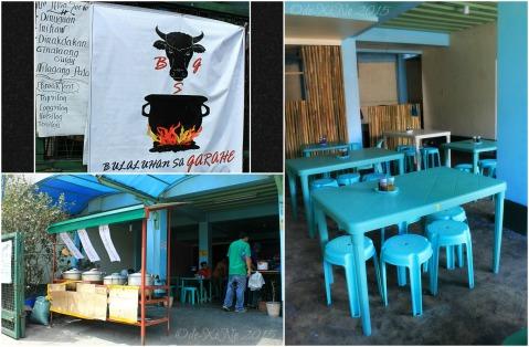 Baguio Bulaluhan sa Garahe (BSG)