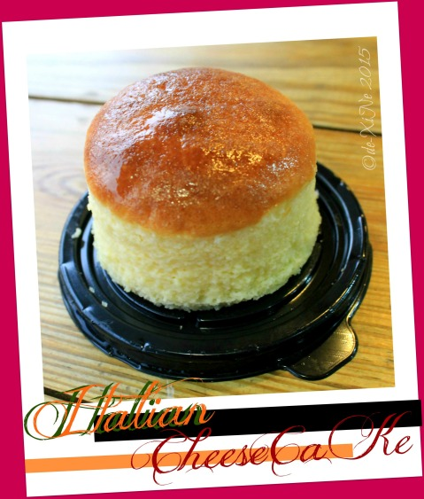Baguio Teacup and Cake 2015