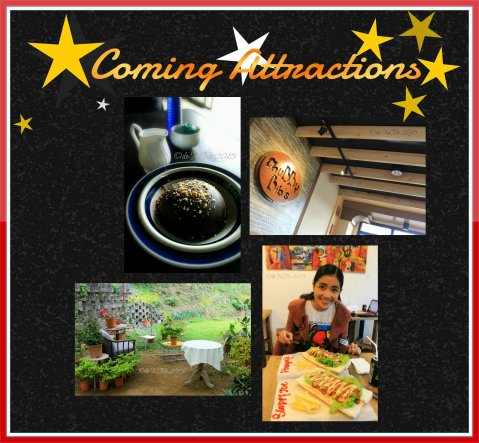 Baguio restaurant features coming soon