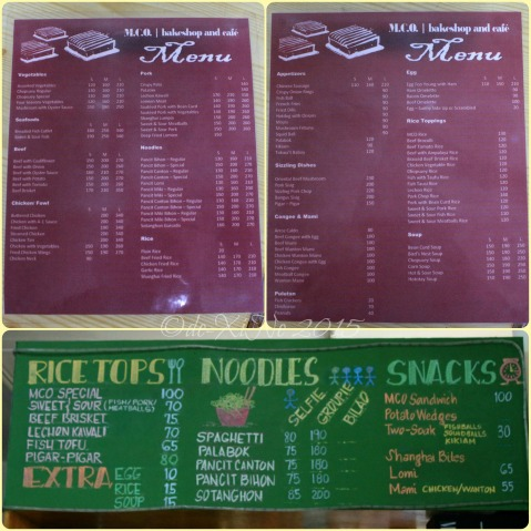 2015-02-26 Baguio MCO Streamline menu