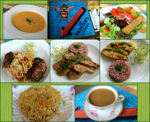 2015-04-11 metro Baguio Masters Garden dish offerings