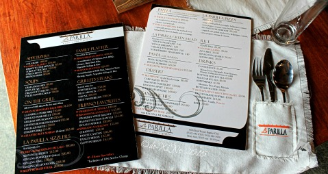 2Baguio La Parilla Cafe and Grill at Inn Rocio menu 2015