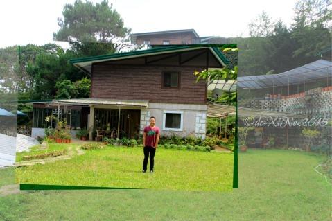 metro Baguio Masters Garden 2015 the achiever at Master's Garden's garden