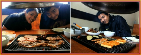 X and the guys at Baguio IhawJuan Grill All You Can (4)