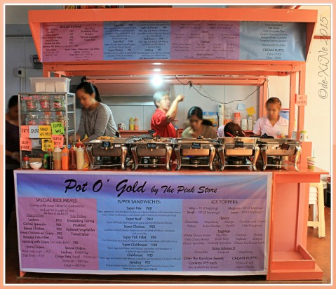 2015-11-03 Baguio Pot o' Gold Over the Rainbow Sweets by the Pink Shop (3)