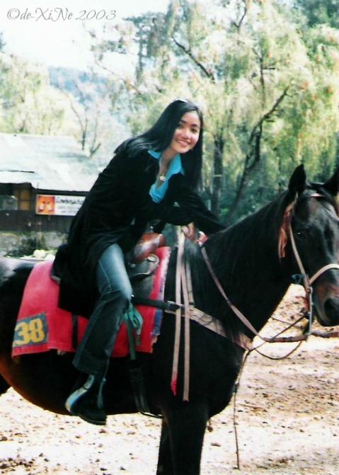 2003 Baguio Wright Park