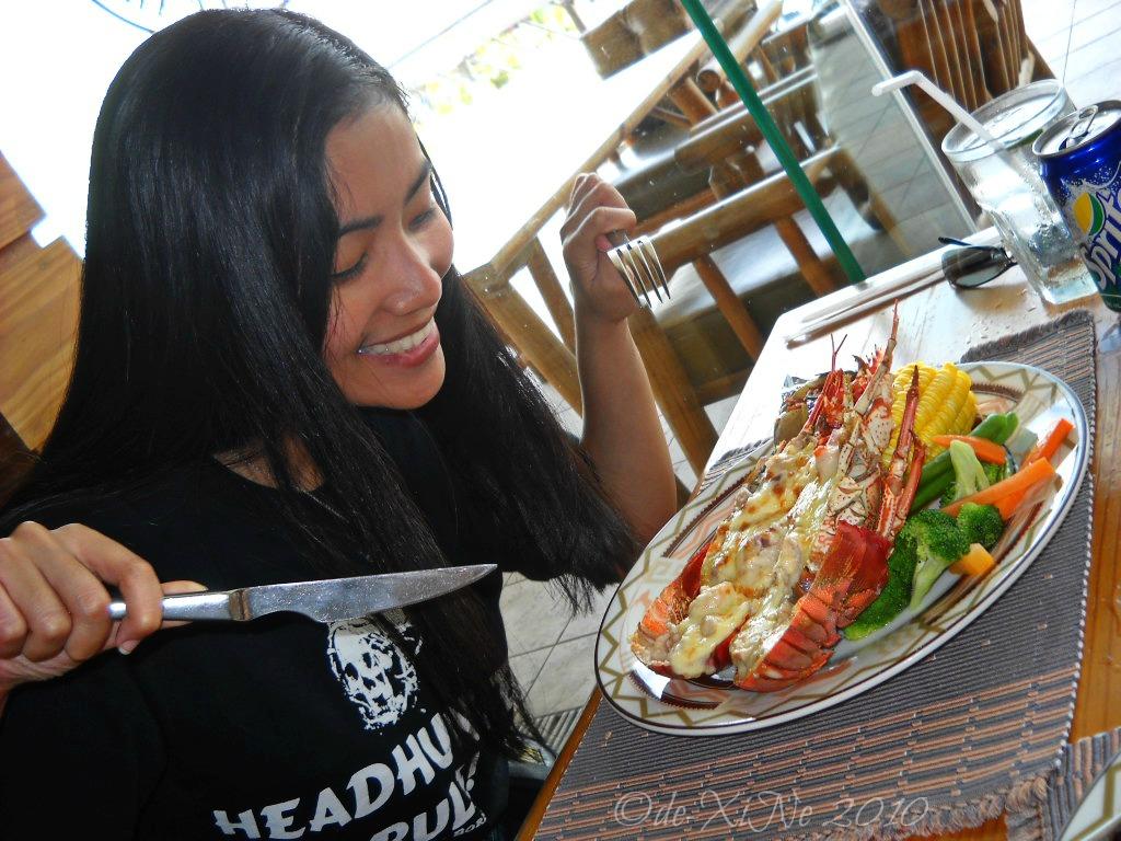 2010-09-01 Manila MOA Highlands Steakhouse