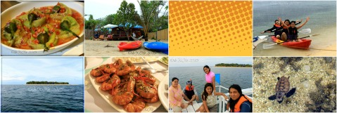 2015-06-21to23 Palawan Arena Island (2)