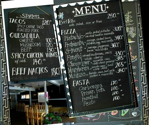 2016-01-31 Baguio Masa MexItalian menu (1)