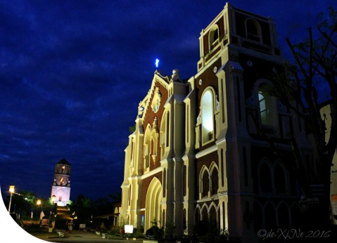 2016-02-08 Bantay Bell Tower Apo Caridad Church Ilocos Sur 1