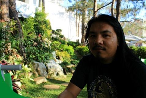 2016-03-09 Baguio Manna Garden Cafe Race