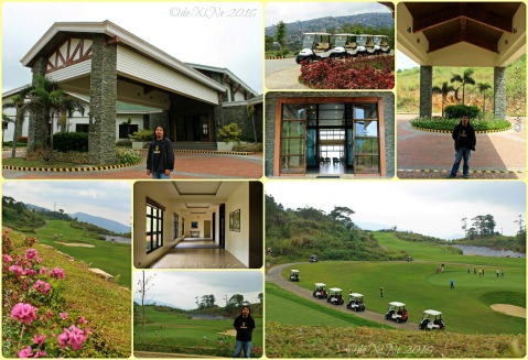around Baguio Manduto Restaurant at Pinewoods Golf and Country Club