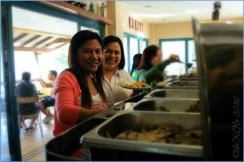 P2 stocking up on breakfast eats at Baguio Voyager Restaurant at El Cielito Inn (6)a