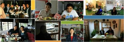 2012 2013 2014 2016 Baguio Bay Leaf Restaurant by Cris d Cuisine