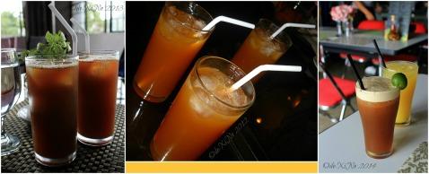 2012 2013 2014 Baguio Bay Leaf Restaurant by Cris d Cuisine drinks