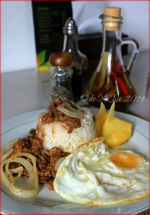 2014-08-20 Baguio Bay Leaf Restaurant by Cris d Cuisine (3) bistek overload