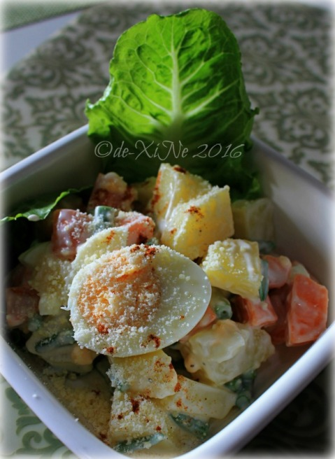 2016-03-28 Baguio Bay Leaf Restaurant by Cris d Cuisine (1) potato salad