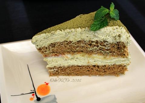 Baguio Garahe - weekend restaurant-cafe matchamisu dessert