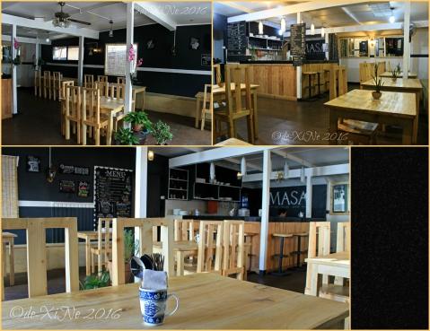 2016-01-31 Baguio Masa Mexitalian dining area