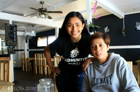2016-03-11 Baguio Masa Mexitalian Xine and eatsplorer Jo