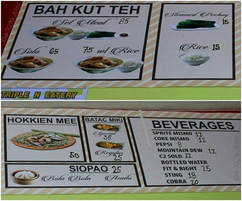 2016-05-06 Baguio Triple N eatery (1)